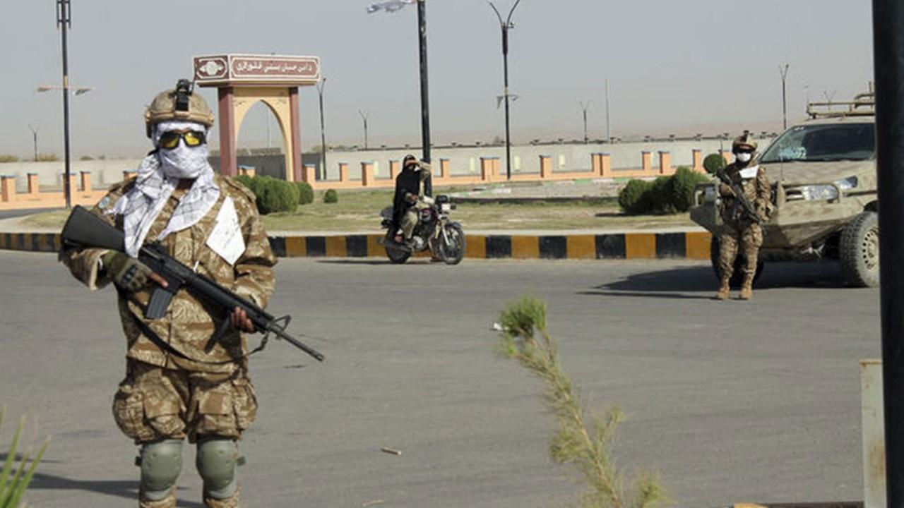 Taliban resmen duyurdu! Flaş ordu açıklaması