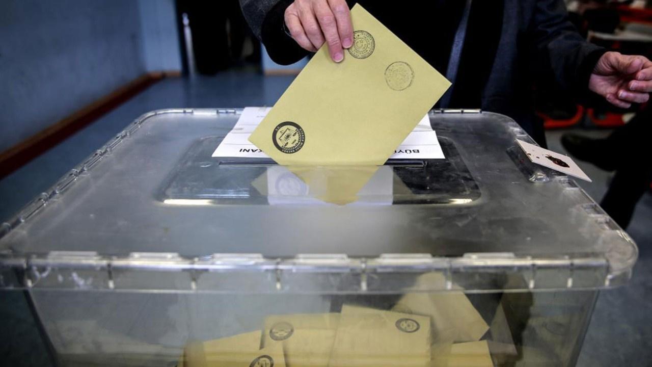 İşte Cumhur İttifakı'nın oy oranı...