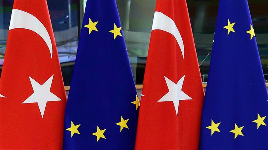 AB Komisyonu Başkanı'ndan flaş Türkiye açıklaması