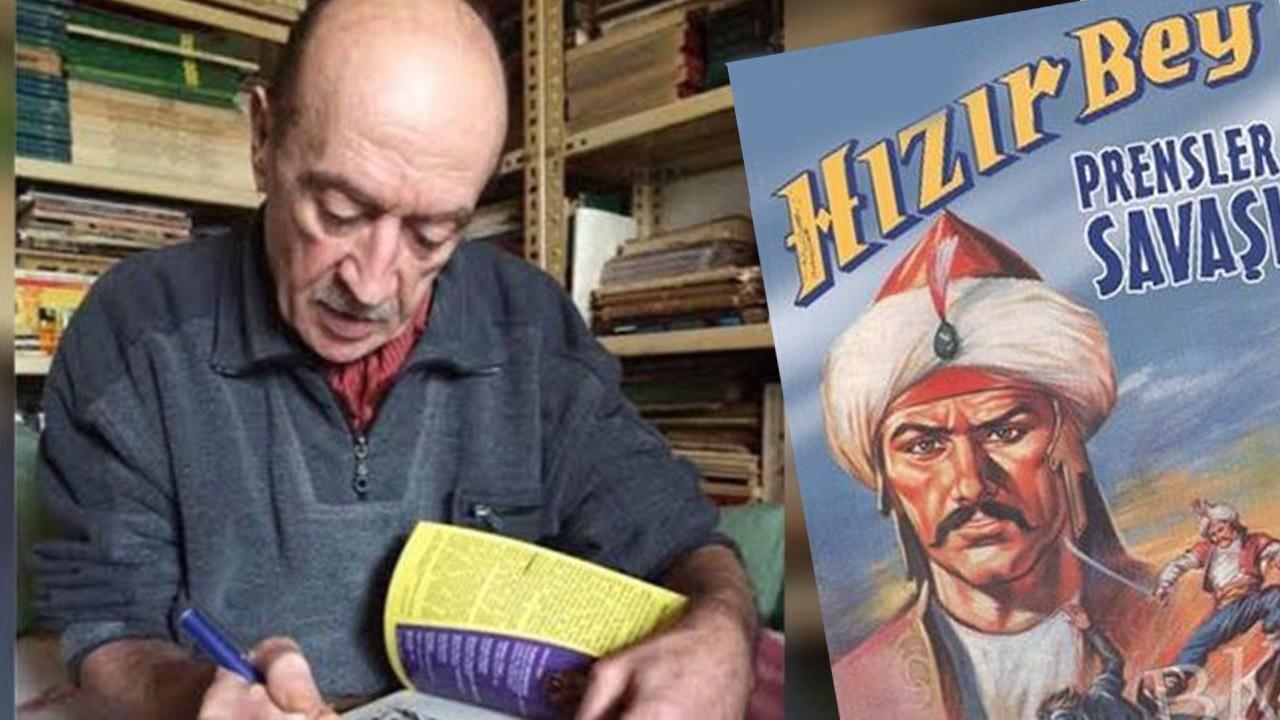Türkiye'nin çok ünlü karikatüristini kaybettik