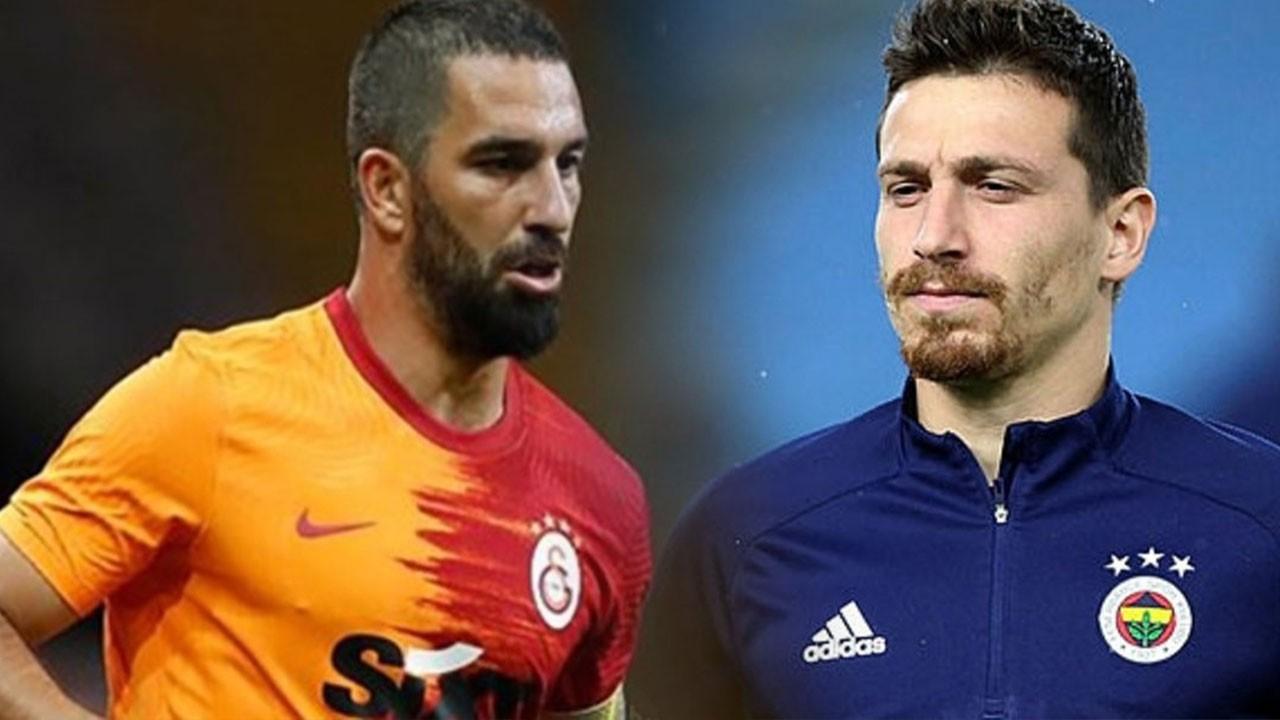 Fenerbahçe'den Arda Turan yalanlaması