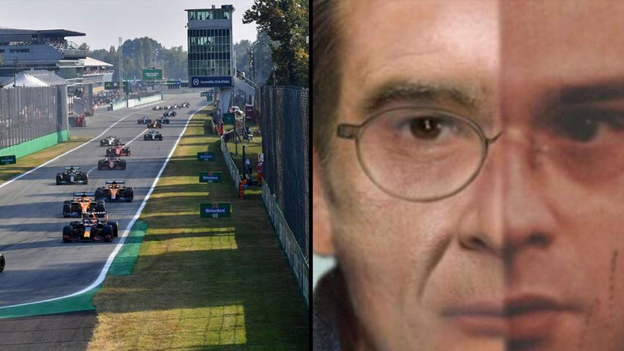 Mafya lideri sanılan F1 taraftarına büyük şok!