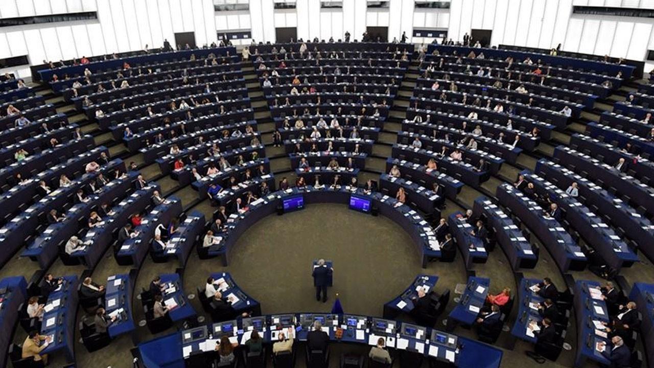 Avrupa Parlamentosu'ndan flaş 'Taliban' kararı
