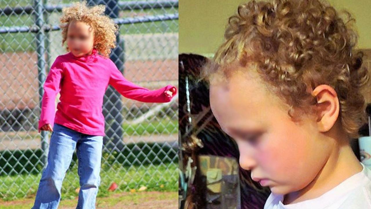 Kızının saçını kesen okula milyon dolarlık dava