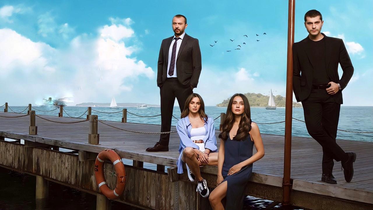 Son Yaz 22. Bölüm yeni sezon full izle