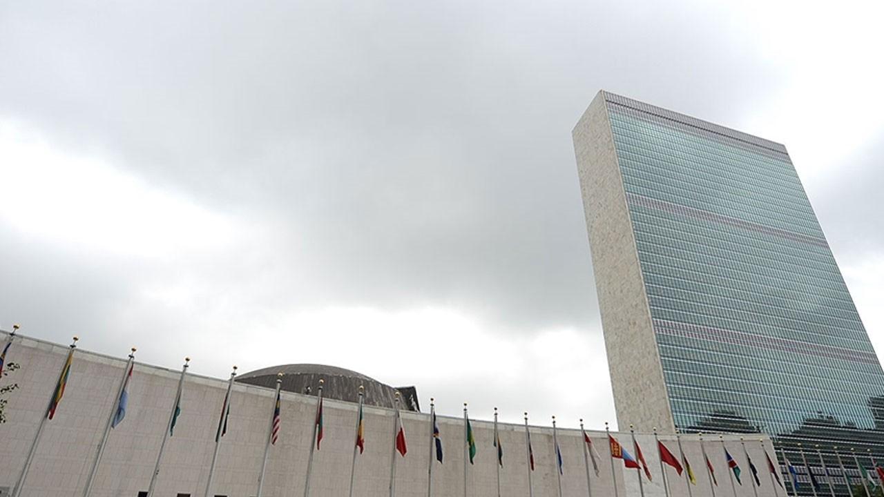 BM Güvenlik Konseyi'nden flaş Afganistan kararı