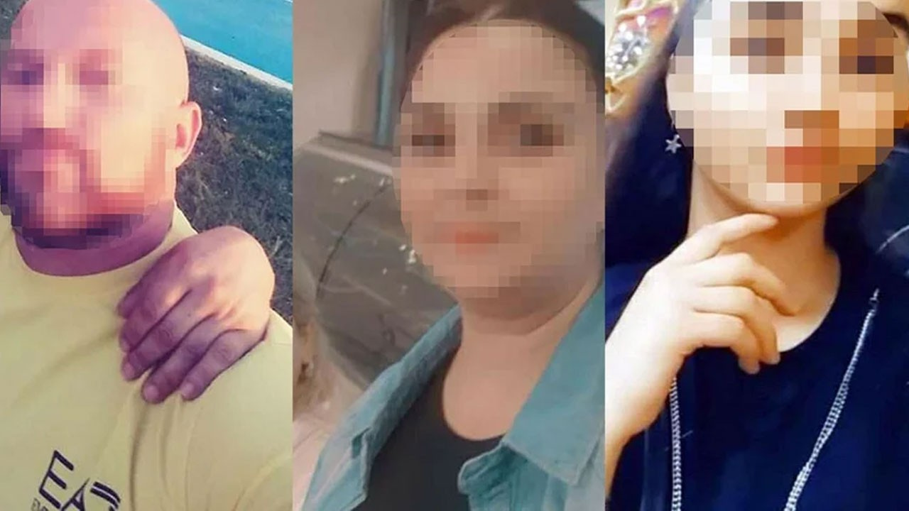 Öz kızını istismar eden 'baba' tutuklandı!