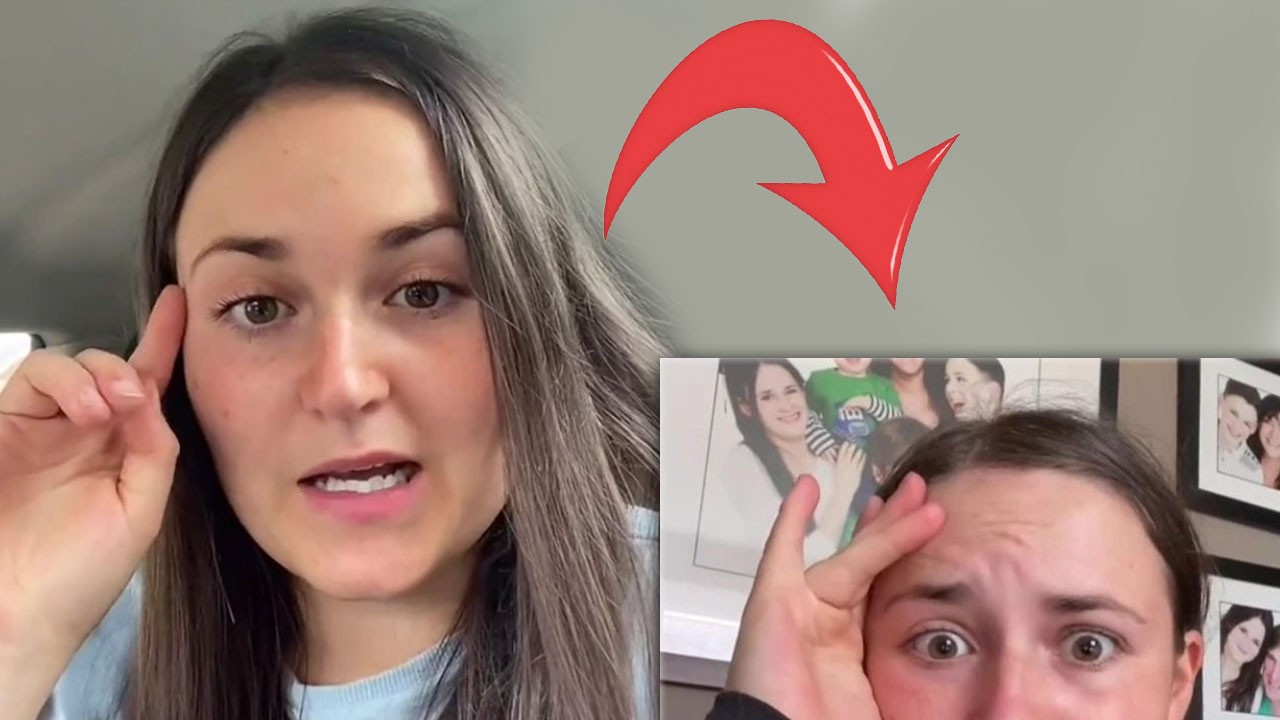 1 yıldır cinsel ilişkiye girmeyen kadın hamile!
