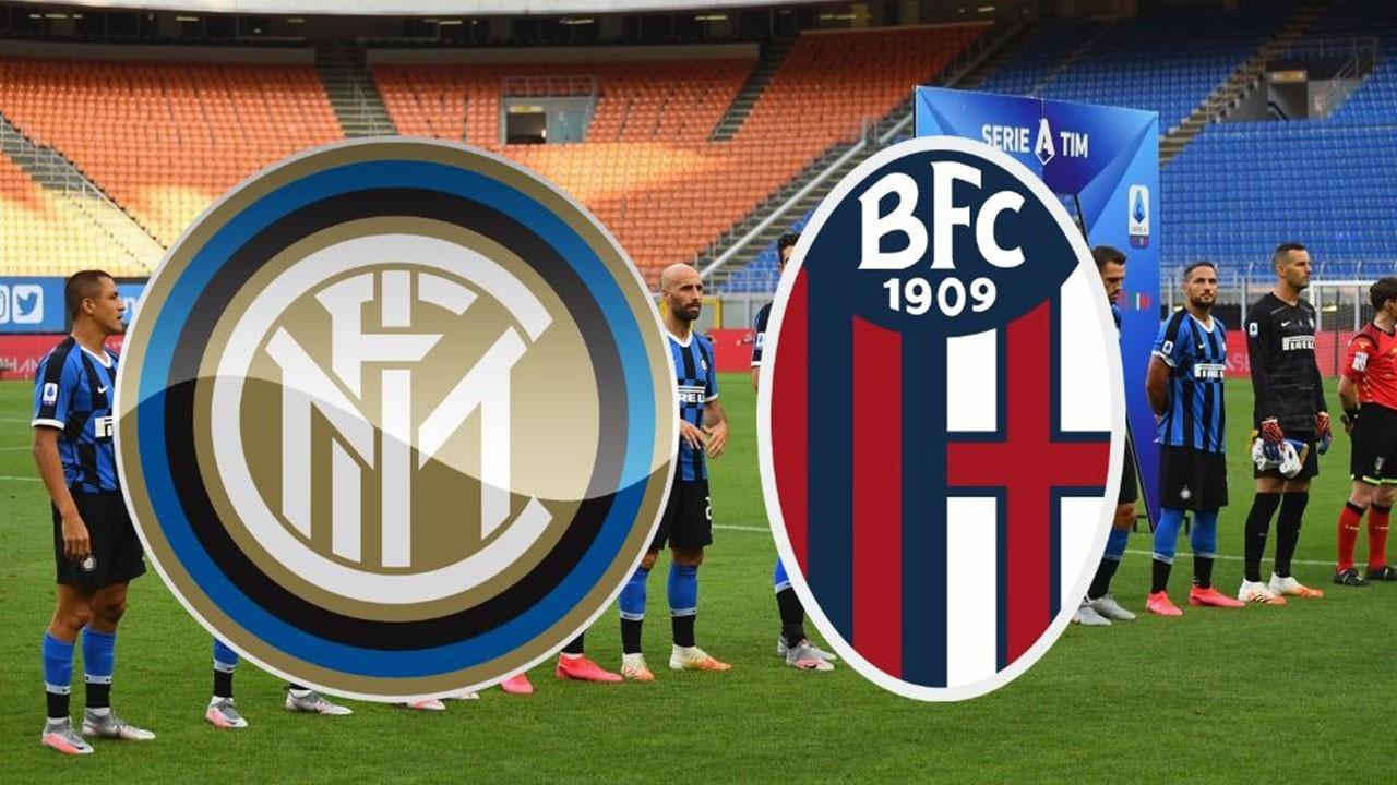 Inter Bologna maçı ne zaman, saat kaçta, hangi kanalda canlı yayınlanacak?