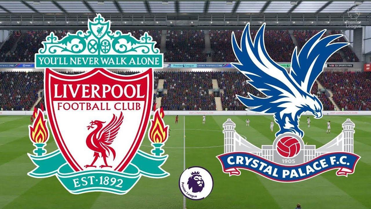 Liverpool Crystal Palace maçı ne zaman, saat kaçta, hangi kanalda canlı yayınlanacak?