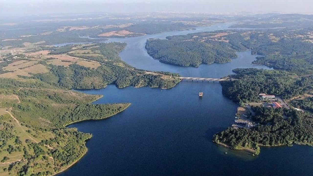 MasterChef Türkiye'nin dış çekimlerinin yapıldığı Ömerli Barajı hangi il ve ilçede? Ömerli Barajı su seviyesi kaç?