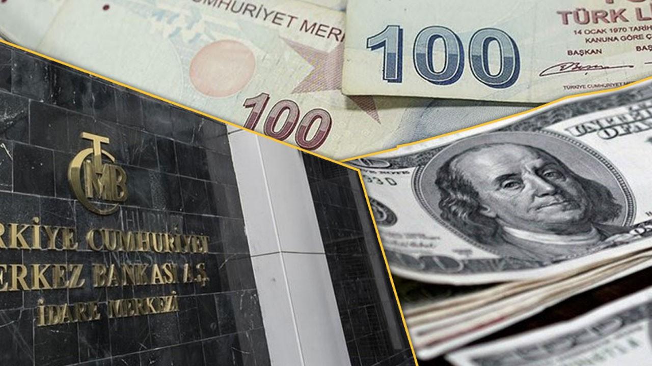 MB dolar ve enflasyon tahminini açıkladı