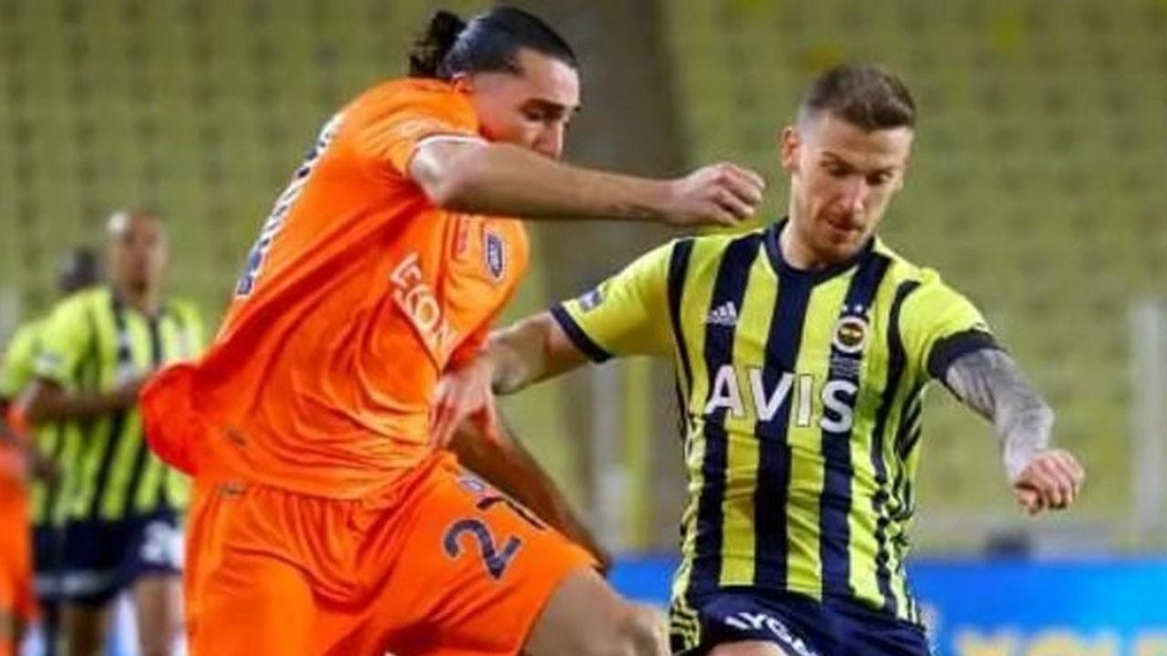 Fenerbahçe ile Medipol Başakşehir 27. randevuda!