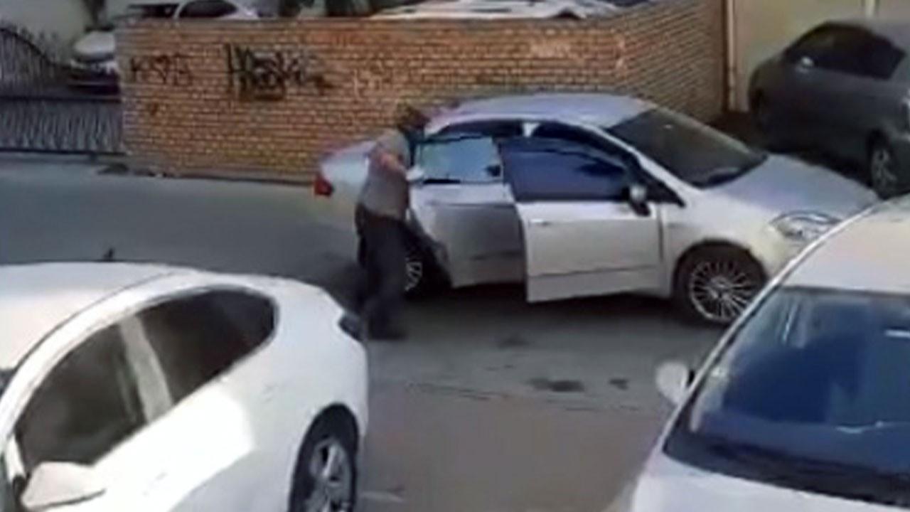 Kaçırılan iş insanı kayıp, zanlılar polisin elinde