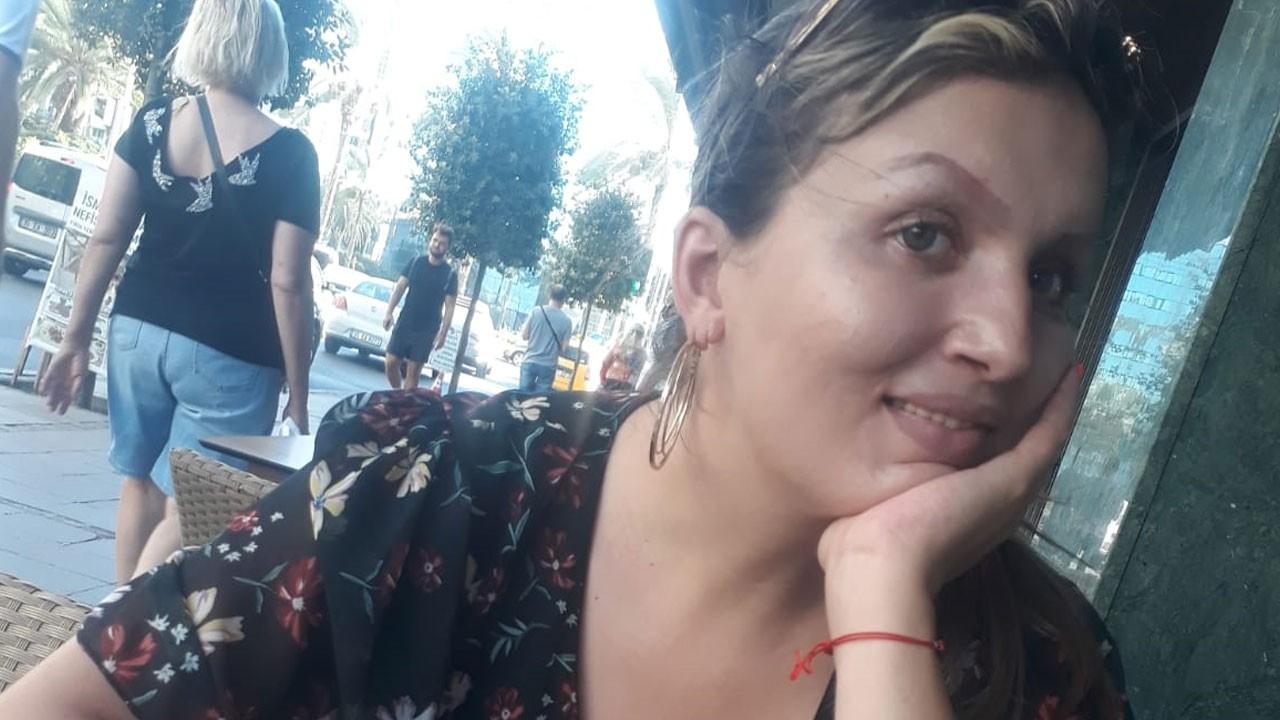 Tatil için gelen genç kadın felaketi yaşadı