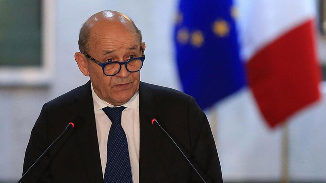 Fransa Dışişleri Bakanı'ndan ABD ve Avustralya'ya: Aramızda işler yolunda gitmiyor