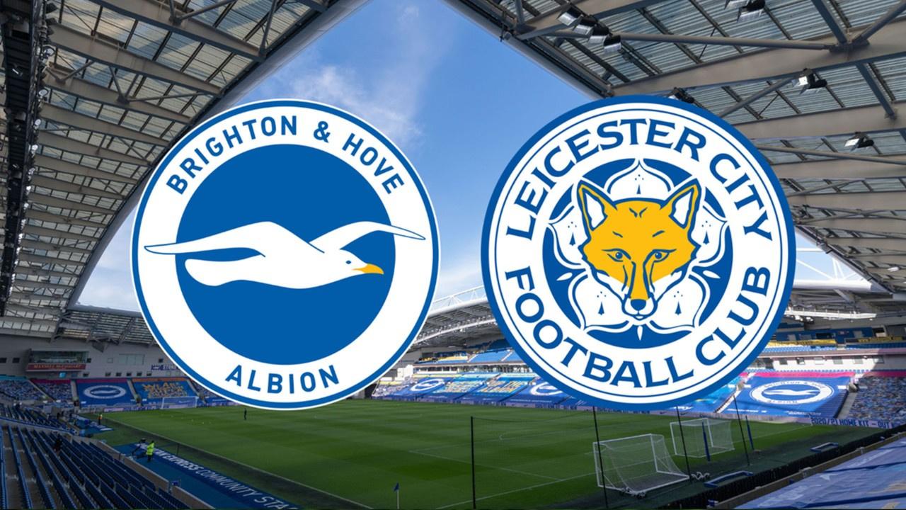 Brighton-Leicester Canlı maç izle