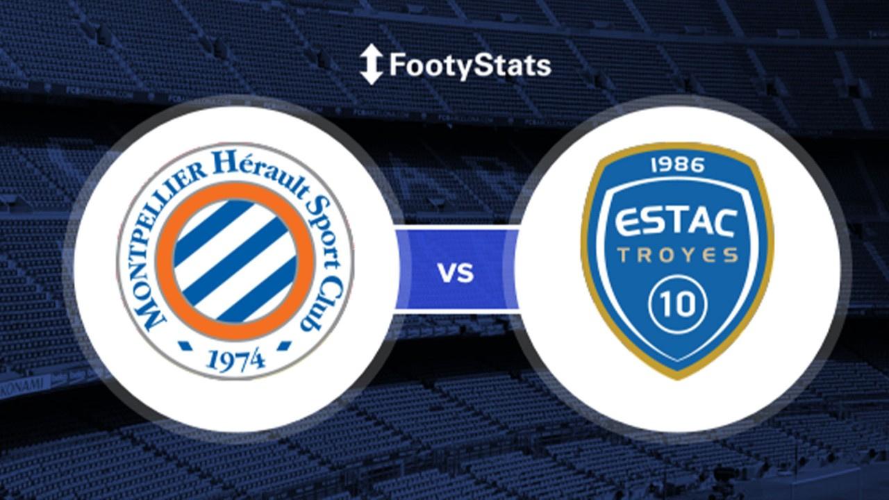 Troyes- Montpellier Canlı maç izle