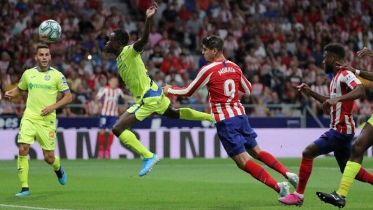 Getafe Atletico Madrid maçı ne zaman, saat kaçta, hangi kanalda canlı yayınlanacak?