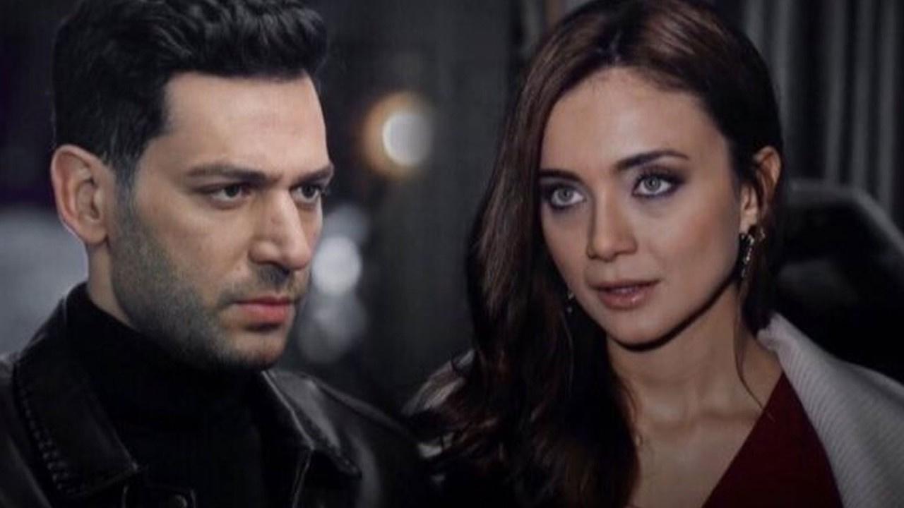 Damla Sönmez ve Murat Yıldırım'ın yeni dizisi Aziz'in konusu ne, oyuncuları kim?