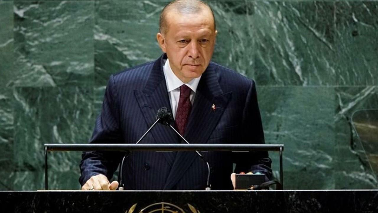 Erdoğan'dan ABD'ye kritik mülteci mesajı