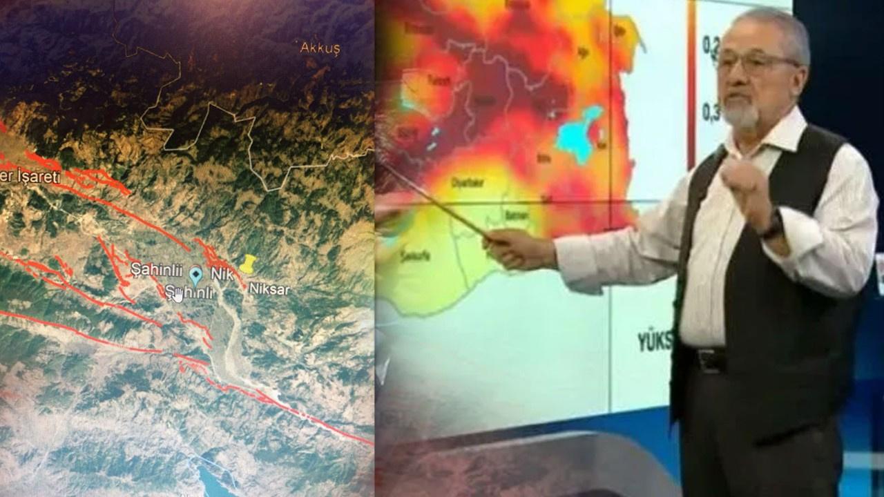Tokat depremi sonrası kritik uyarı!