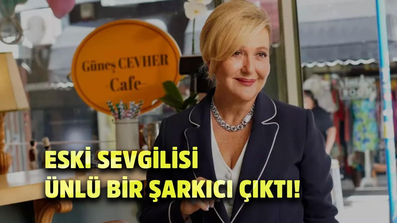 """Evlilik Hakkında Her Şey """"Çolpan"""" Sumru Yavrucuk'un eski sevgilisi ünlü bir şarkıcı çıktı!"""