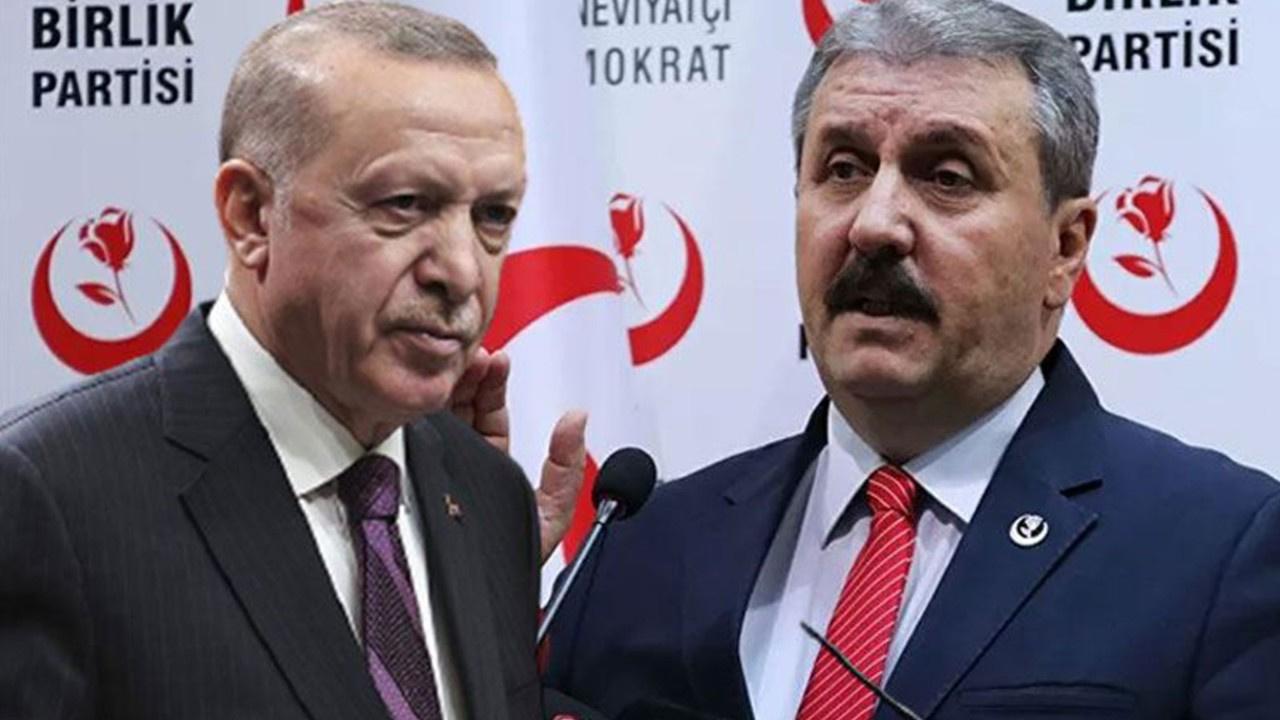 BBP Genel Başkanı Mustafa Destici kimdir, kaç yaşında, aslen nereli?