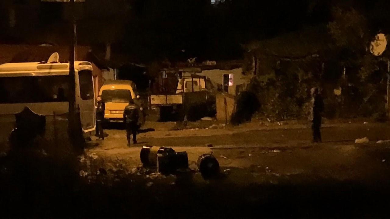 İstanbul'da tornavida dehşeti!