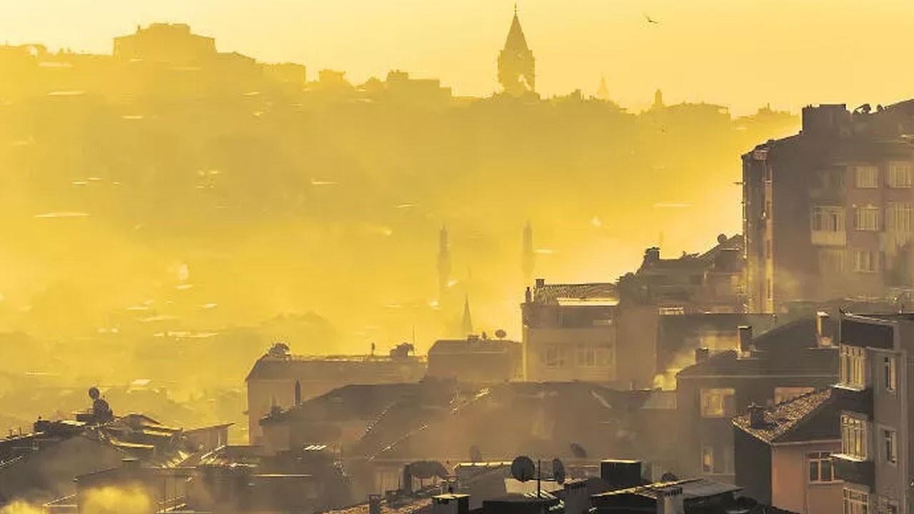 DSÖ güncelledi! İstanbul ve Ankara limiti aştı!