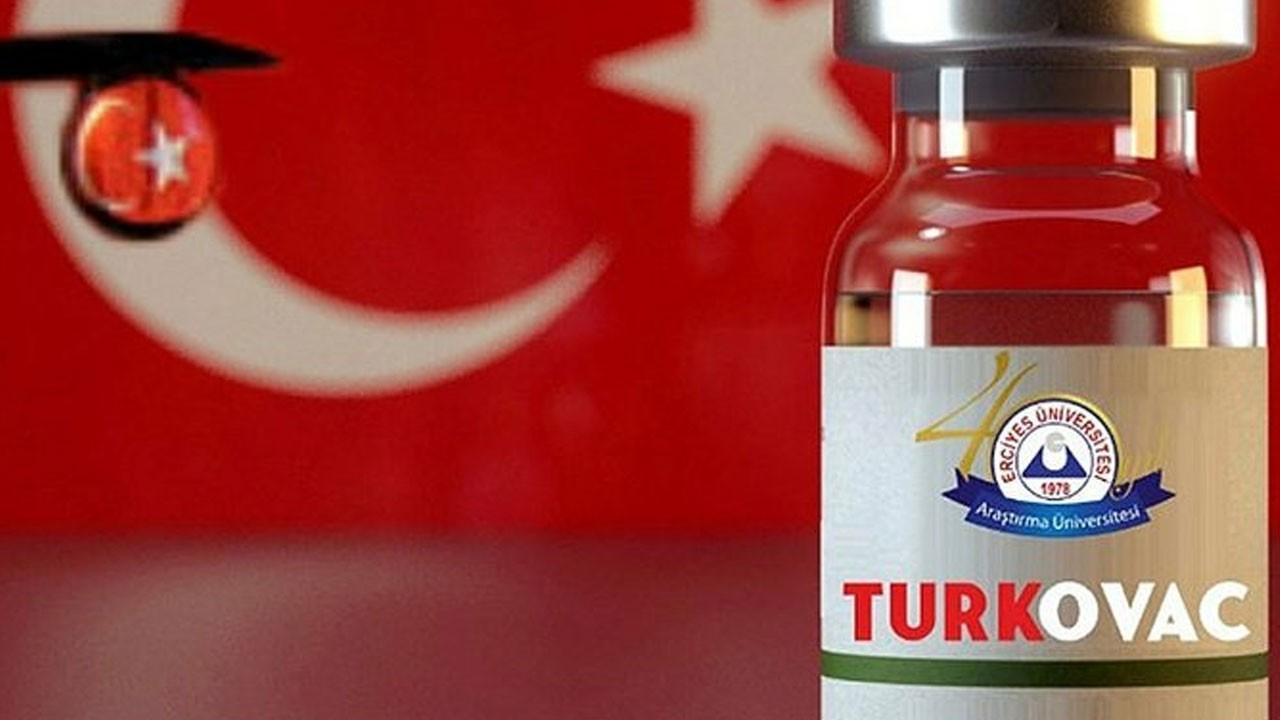 Turkovac'ın seri üretimi için tarih verildi