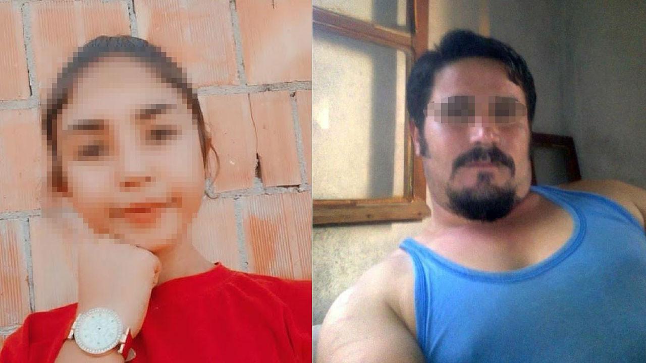 3 gün sonra bulunan kayıp kız yurda yerleştirildi
