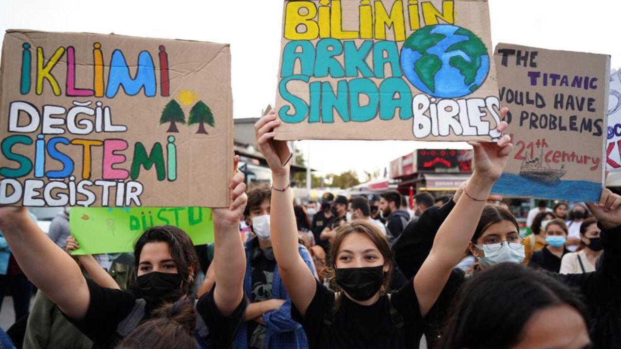 İklimi değil sistemi değiştir!