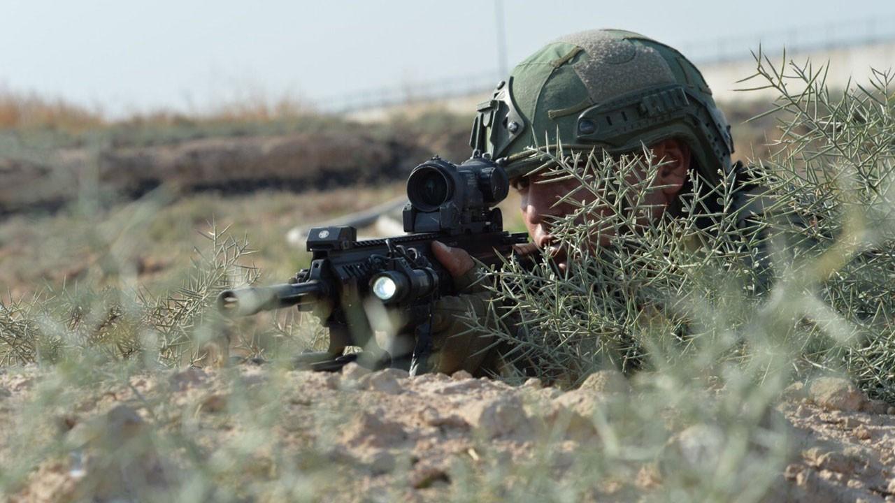 MSB açıkladı: 3 PKK/YPG'li...