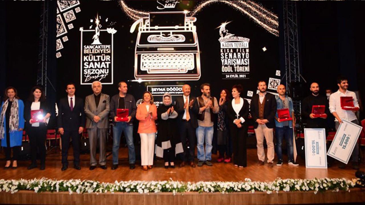 Sancaktepe'de kültür sanat sezonu açıldı