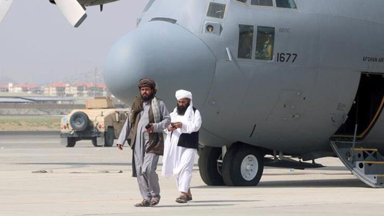 Son dakika! Taliban'dan açıklama
