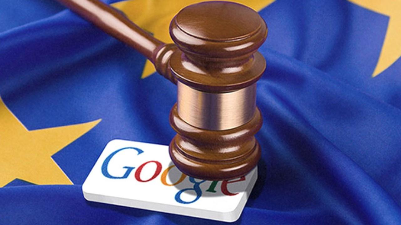 "4.3 milyar Euro'luk ""Android"" savaşı!"