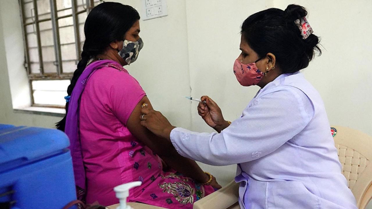 Bir ilk... Kovid'e karşı DNA aşısı ürettiler!
