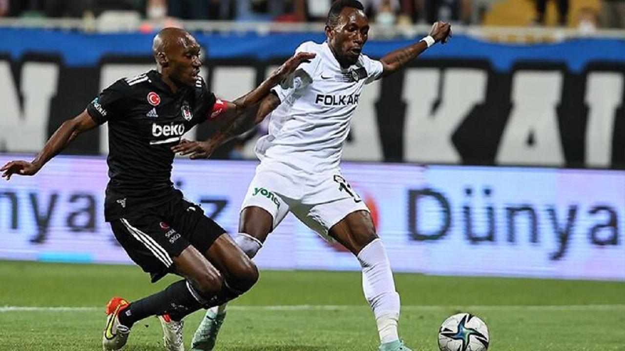 Ajax Beşiktaş maçı ne zaman, saat kaçta, hangi kanalda canlı yayınlanacak?
