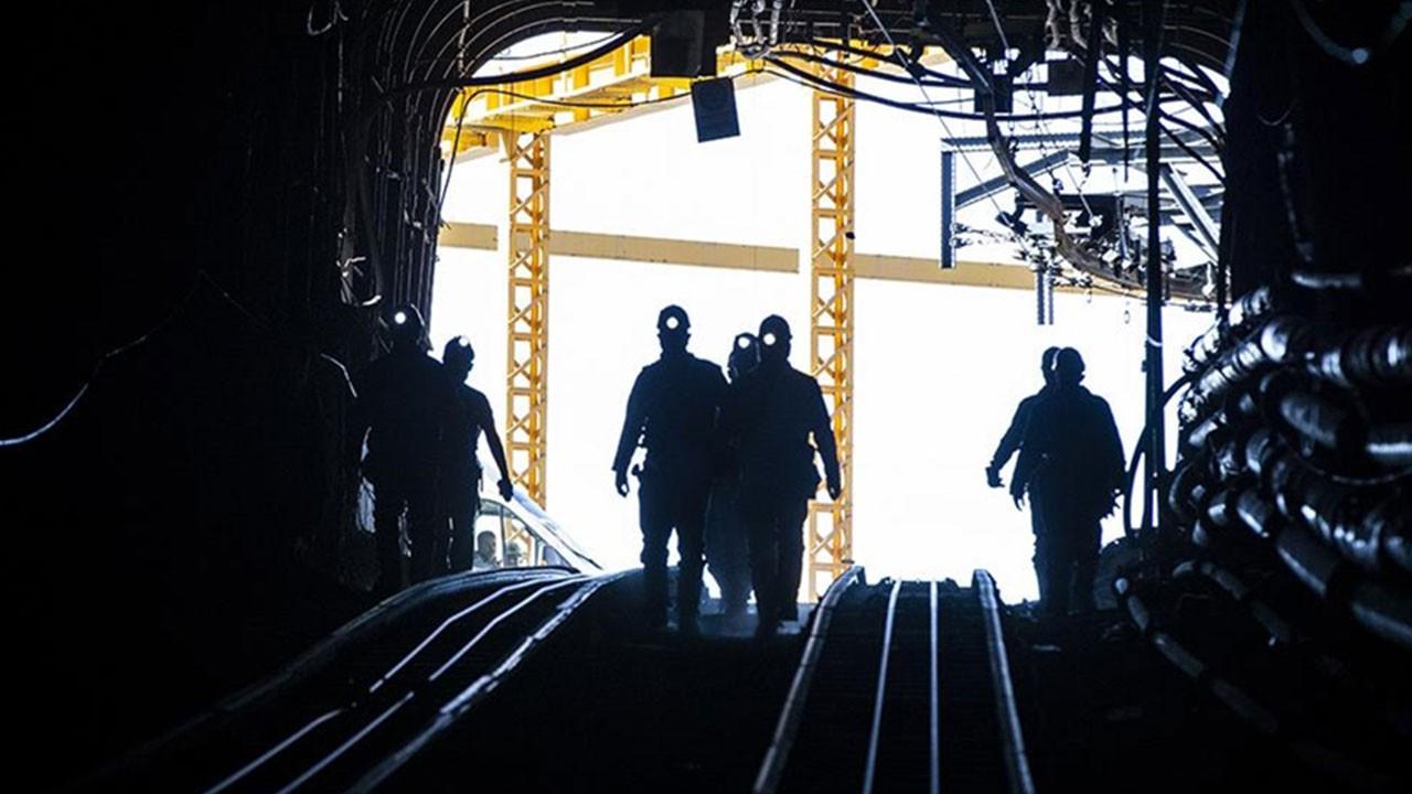 39 işçi madende kurtarılmayı bekliyor!