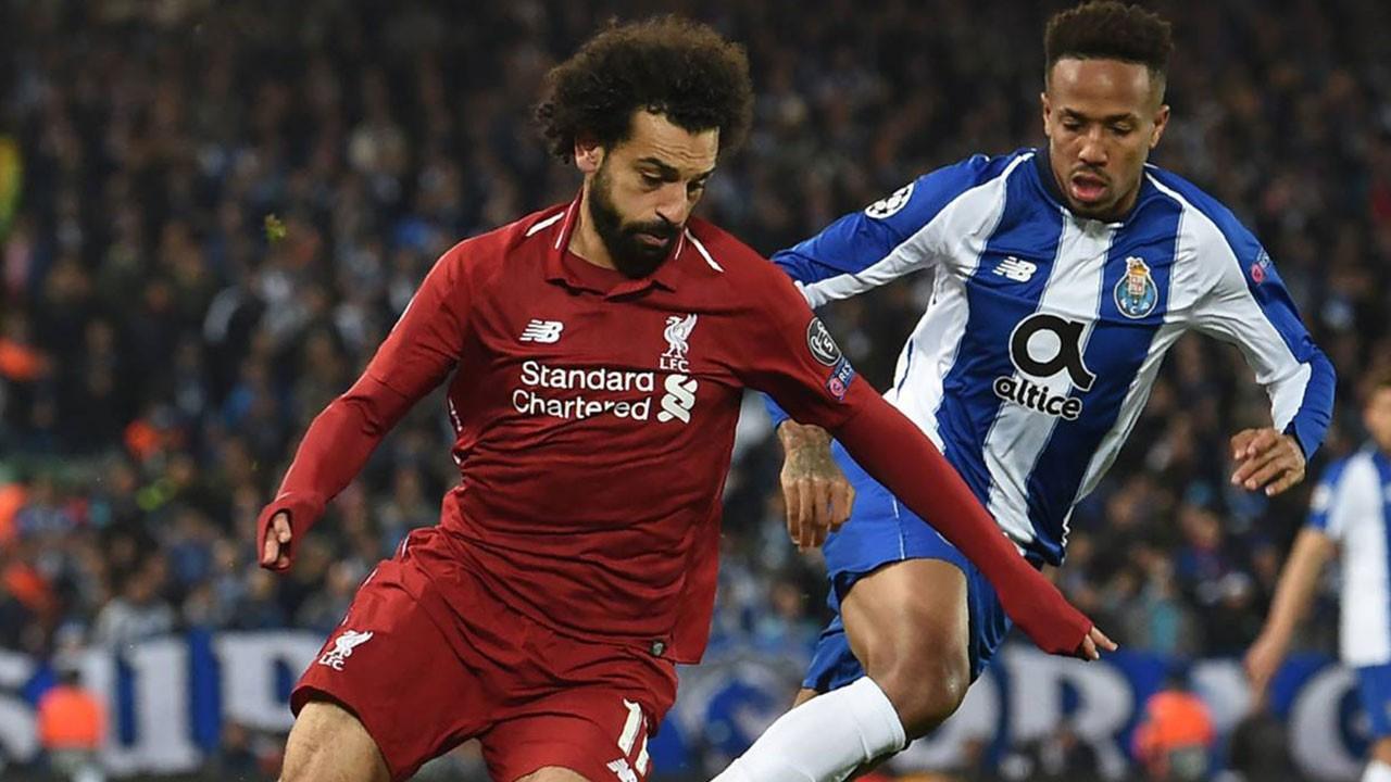Porto Liverpool maçı ne zaman, saat kaçta, hangi kanalda canlı yayınlanacak?