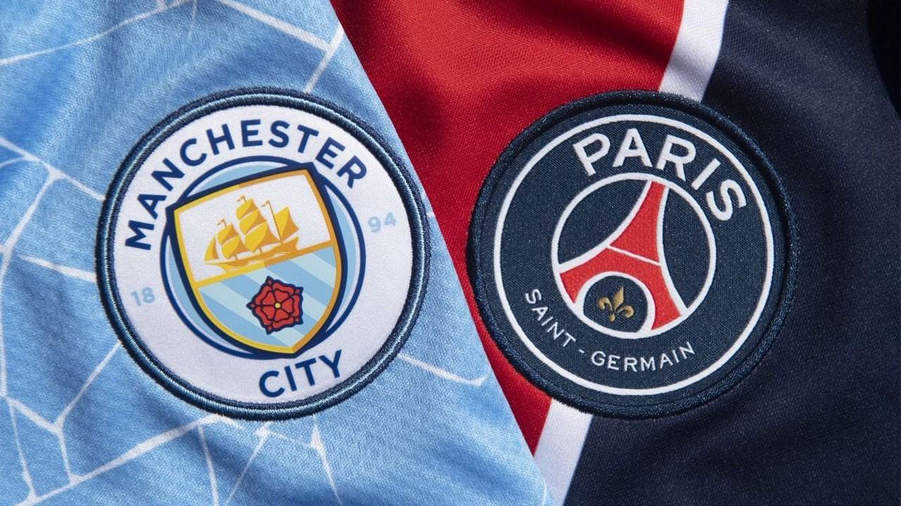 PSG Manchester City maçı ne zaman, saat kaçta, hangi kanalda canlı yayınlanacak?