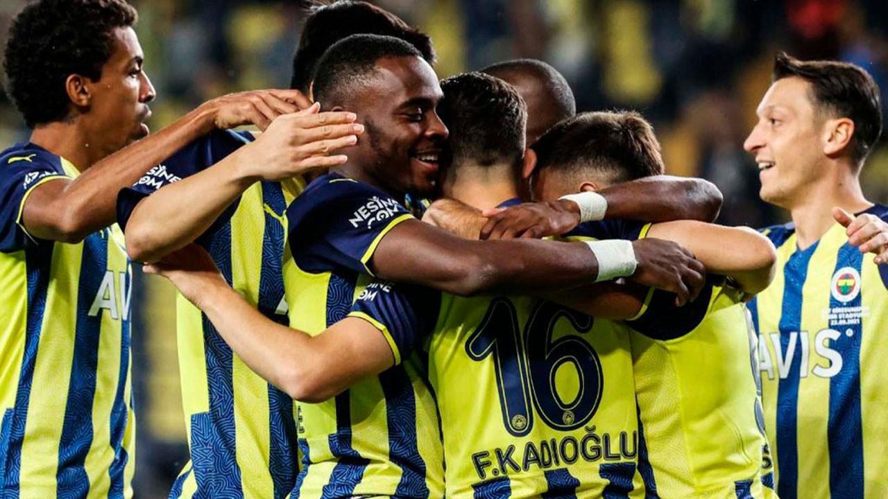 Fenerbahçe Olympiakos maçı ne zaman, saat kaçta, hangi kanalda canlı yayınlanacak?