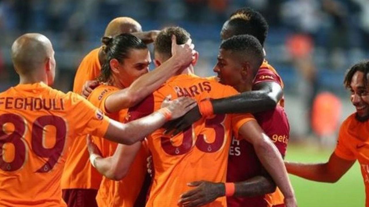 Marsilya Galatasaray maçı ne zaman, saat kaçta, hangi kanalda canlı yayınlanacak?