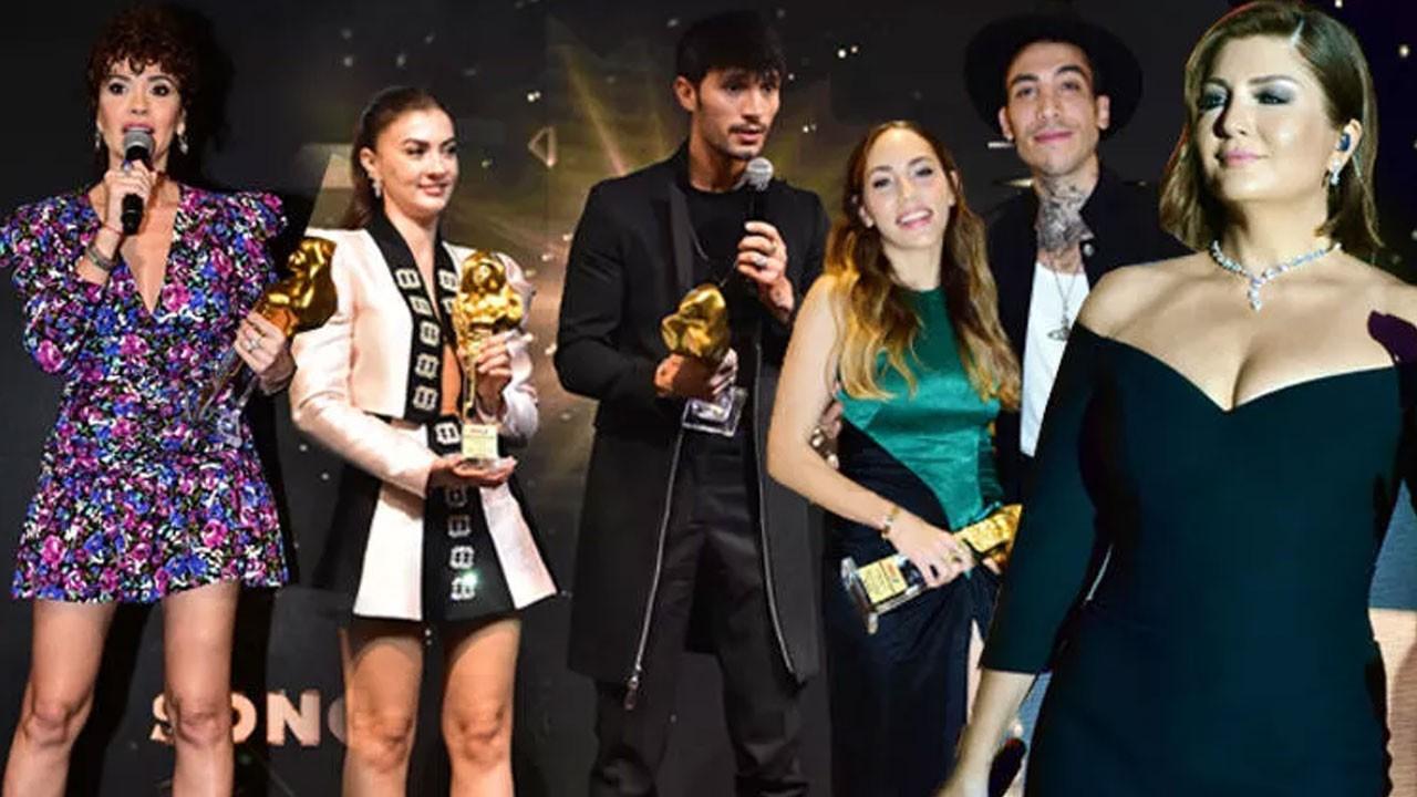 25. Altın Objektif Ödülleri sahiplerini buldu