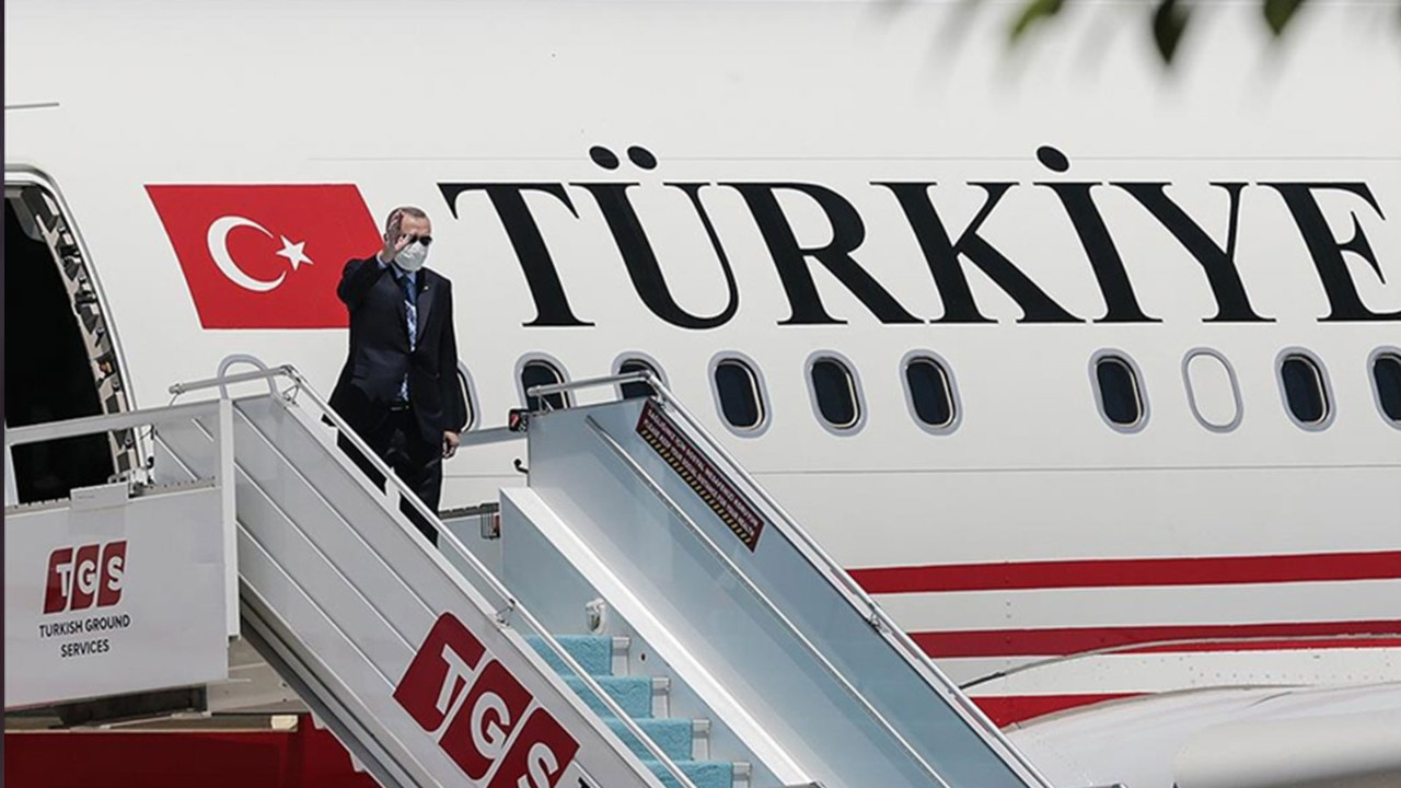 Gözler Erdoğan- Putin zirvesinde!