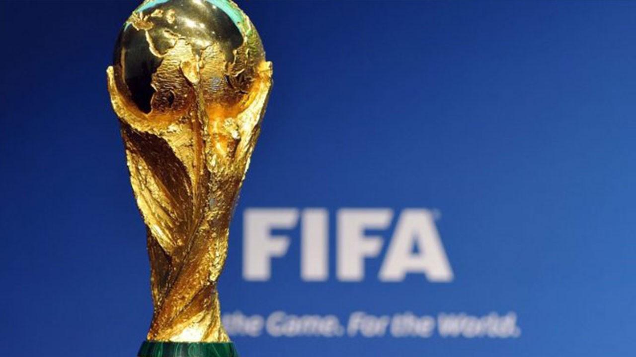 FIFA sıralaması açıklandı! Türkiye'ye müjde