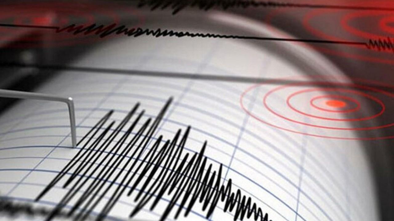 Korkutan deprem! Sallandık