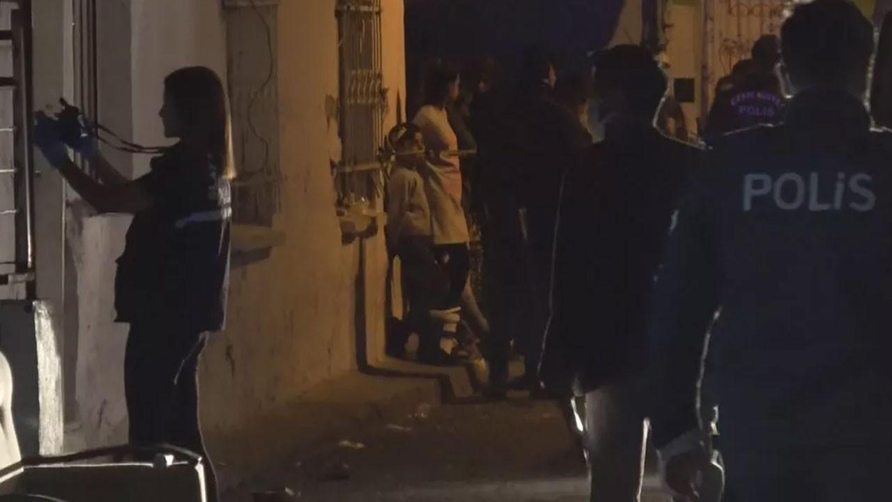 Çocuk kavgasına aileler karıştı: 1 ölü, 5 yaralı