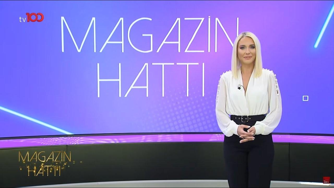 Magazin Hattı - 3 Ekim 2021